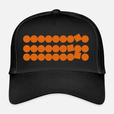 Uniform uniform - Trucker Cap