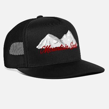 Mountain Sports Mountain Sports - Trucker Cap