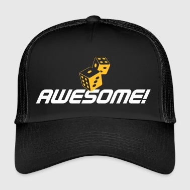 Super Ich bin super! - Trucker Cap