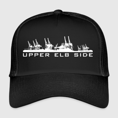 Westside Upper Elb Side® - Trucker Cap