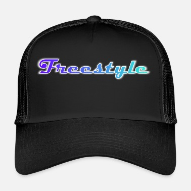 Freestyle Freestyle - Trucker Cap