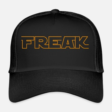 Freak Freak - Trucker Cap