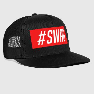#SWAG - Trucker Cap
