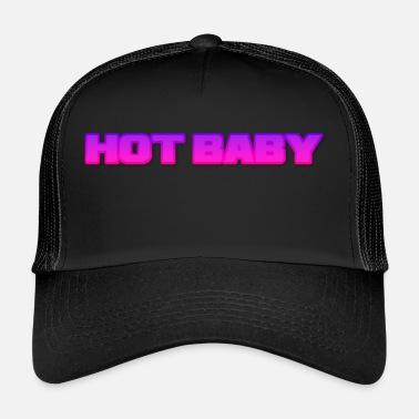 3e9fa4c996b4b Casquettes et bonnets Hot Pink à commander en ligne | Spreadshirt