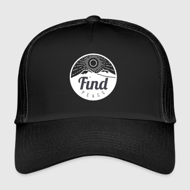 fred - Trucker Cap