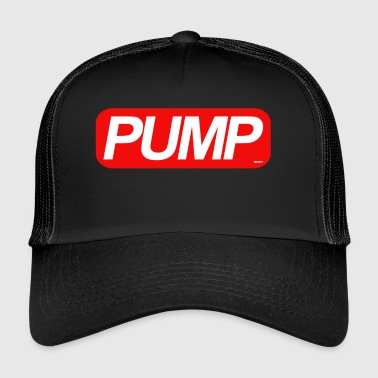 Pumpen Pump - Trucker Cap