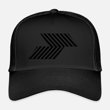 Patroon patroon - Trucker Cap