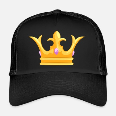 Kruunu Crown / kruunu - Trucker Cap