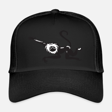 Collections Affen Collection - Trucker Cap