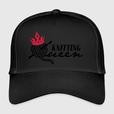 neulominen Queen - Trucker Cap