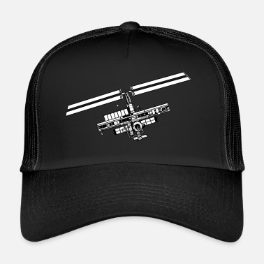 Satellite Satelit - Trucker Cap
