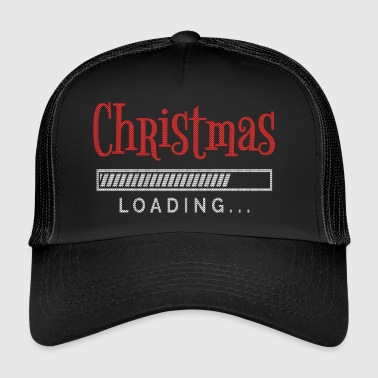 Christmas invites ..... - Trucker Cap