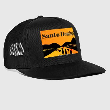 Santo Domingo - Trucker Cap