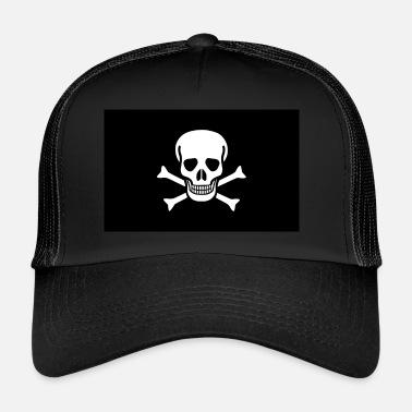 Shop Skull And Crossbones Caps   Hats online  4cb971f73ec5