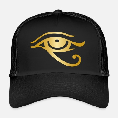 Pharaon Eye of Horus - Trucker Cap