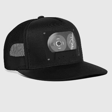 Cassette audio - Trucker Cap