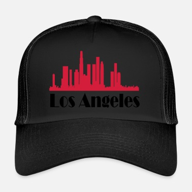Los Angeles los Angeles - Trucker Cap