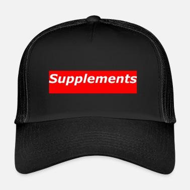 Supplemento supplementi - Trucker Cap