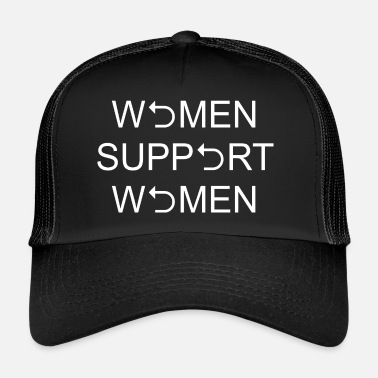 Movement women's movement - Trucker Cap
