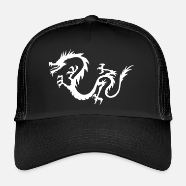 Dragón Chino Dragon Chino - Gorra trucker