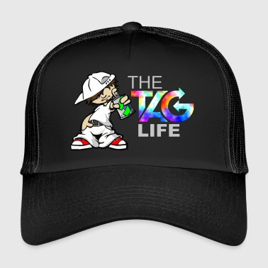 TAG - Trucker Cap