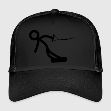 stickman Wassersport - Trucker Cap