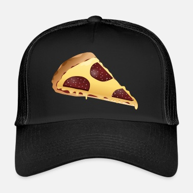 Pizza pizza slice - Trucker Cap