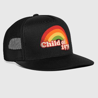 child of 1979 - Trucker Cap