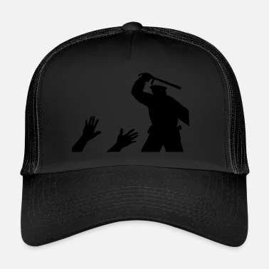 Politimand politimand - Trucker Cap