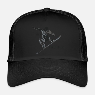 Freestyle Freestyler - Trucker Cap