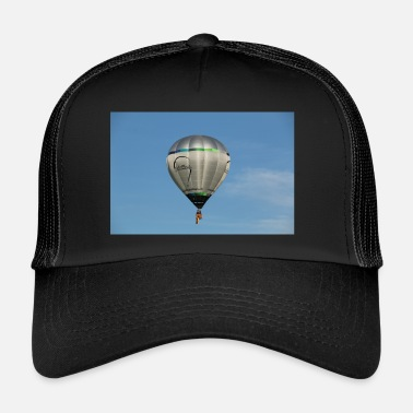 Hot Air Balloon Balloon hot air balloon balloonist - Trucker Cap