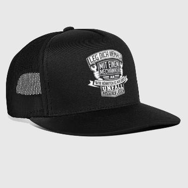 Mechaniker - Trucker Cap