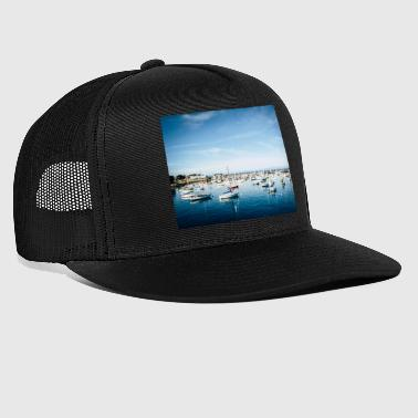 Monterey haven - Trucker Cap