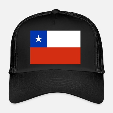 Chile chile - Trucker Cap