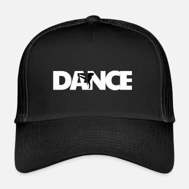 Break break dance - Trucker Cap