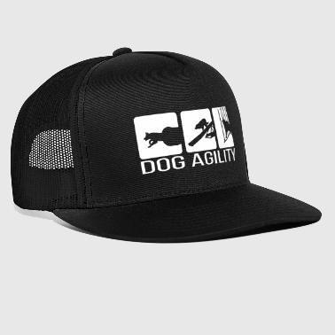 Dog Agility - Trucker Cap