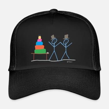 homo suku puoli ikoni