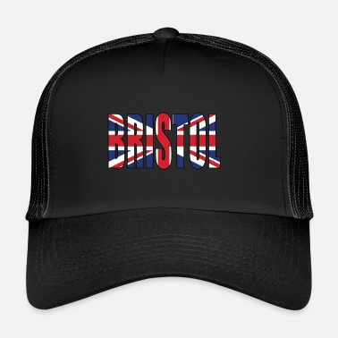 Bristol Bristol UK - Trucker Cap