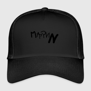 Marvin - Trucker Cap