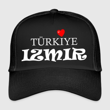 Turkey Izmir - Trucker Cap