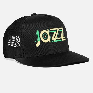 Jazz Jazz - Trucker Cap