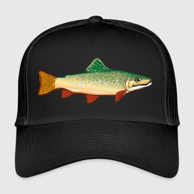 forel - Trucker Cap