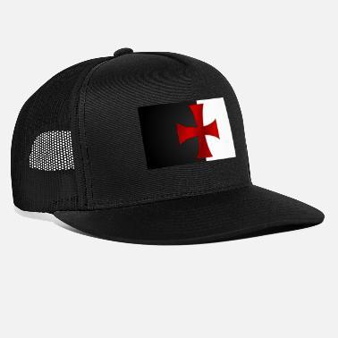 bc6105bbf47e Pedir en línea Caballeros Templarios Gorras y gorros | Spreadshirt