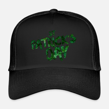 St Patricks Day St Patrick's Day st patricks day koszule - Trucker Cap