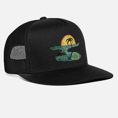 South Seas South Seas - Trucker Cap