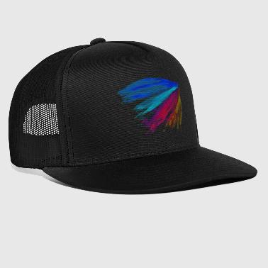 couleurs - Trucker Cap