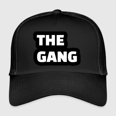 gang - Trucker Cap