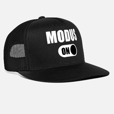 Modus on - Trucker Cap
