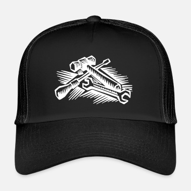 Outil outil - Trucker Cap