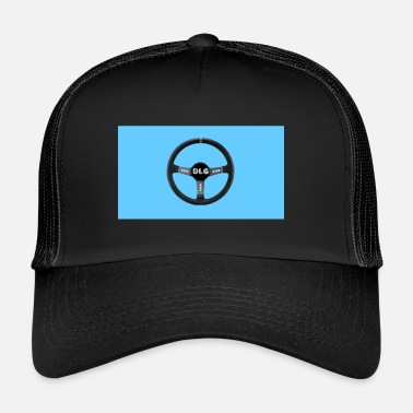 Community Néerlandais Gaming Lance Communnity - Trucker Cap